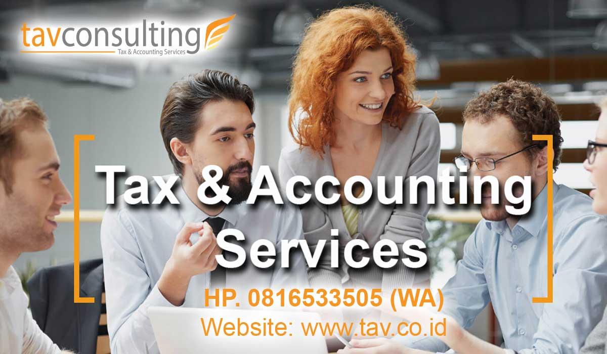 Jasa Akuntansi & Keuangan